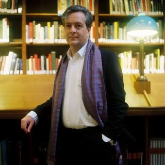 Éric de Chassey