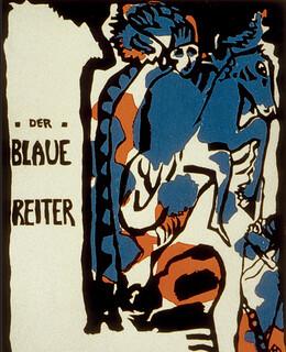 Almanach du Blaue Reiter : une nouvelle édition