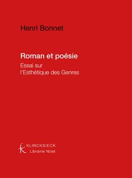 Roman et poésie