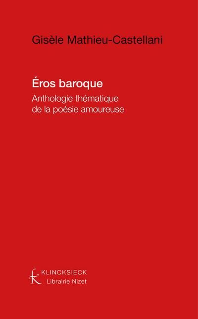 Eros baroque