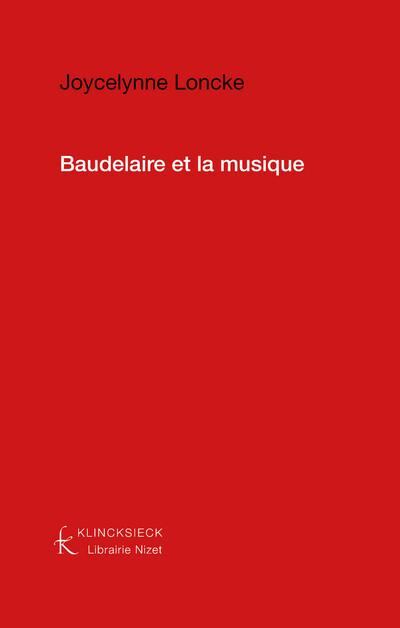 Baudelaire et la musique