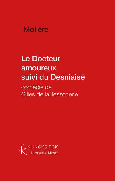 Le Docteur amoureux